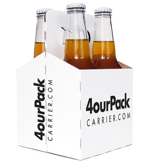 4 Pack Bottle Carrier - Best Bottle 2018